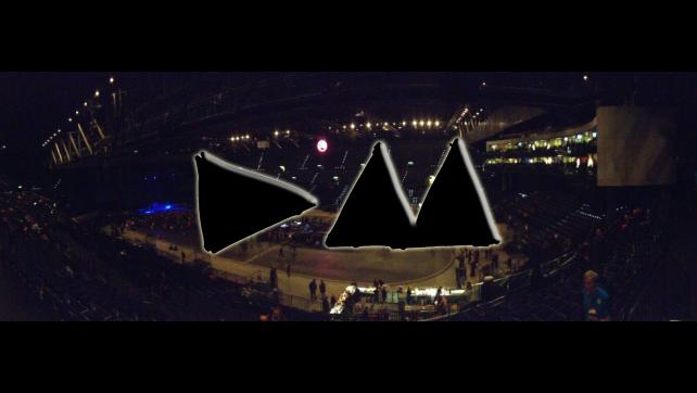 Depeche Mode Konzert Zürich