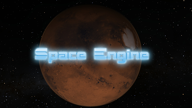 Software Empfehlung: Space Engine